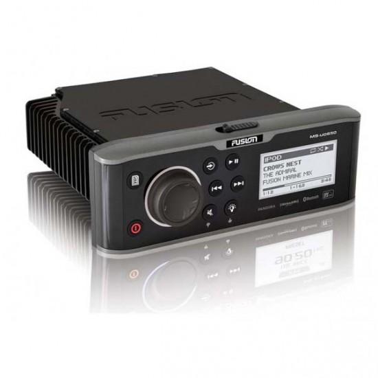 Audio Ms Ud650 Entertainment System (Unidock)