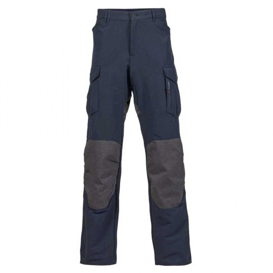 Pantalones Os2 Offshore Trousers (True Navy Long Leg - 36)