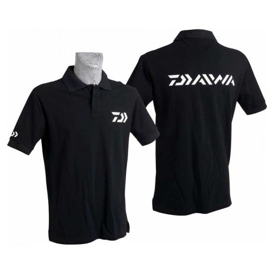 Polos Poloshirt (Black - M)