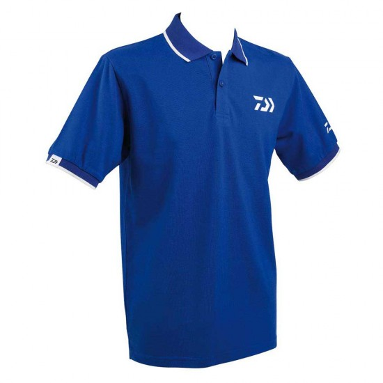 Polos Poloshirt (Navy Blue - L)