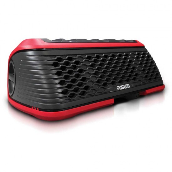 Audio Stereo Active (Red - 40W)