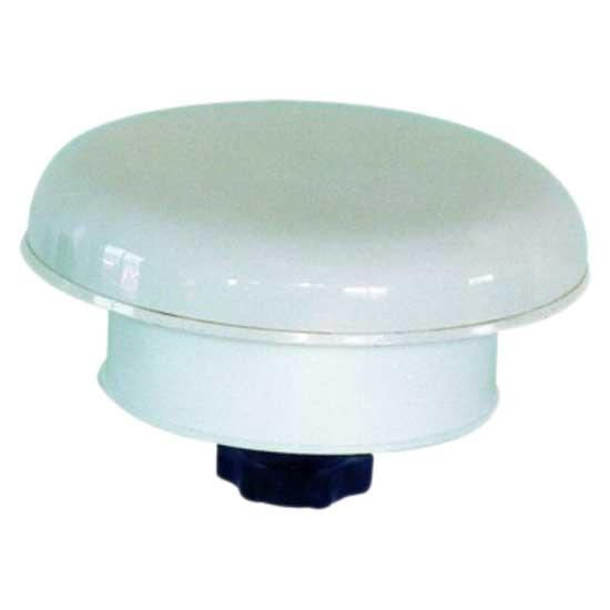 Ventilación Ventilator With Plastic Cover (197 x 57 mm)