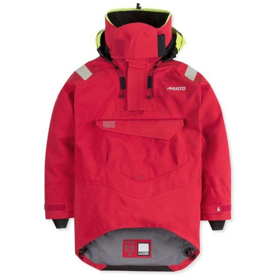 Chaquetas Hpx Goretex Pro Series (True Red - L)