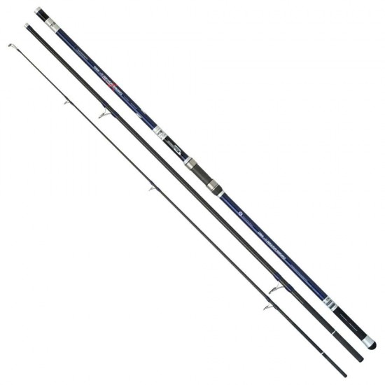 Cañas Cross Power Blue (125-350 gr - 4.50 m)