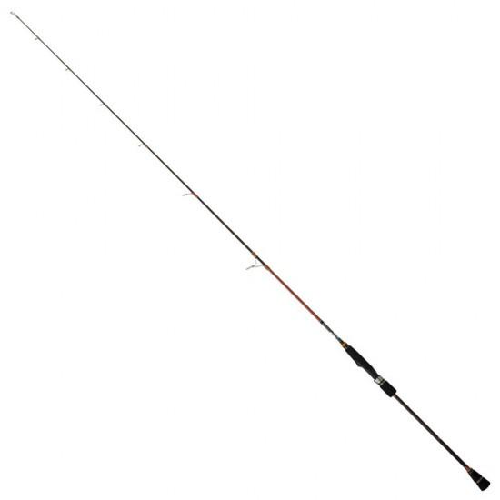 Cañas Rextail Light Jigging (60-180 gr - 1.80 m)