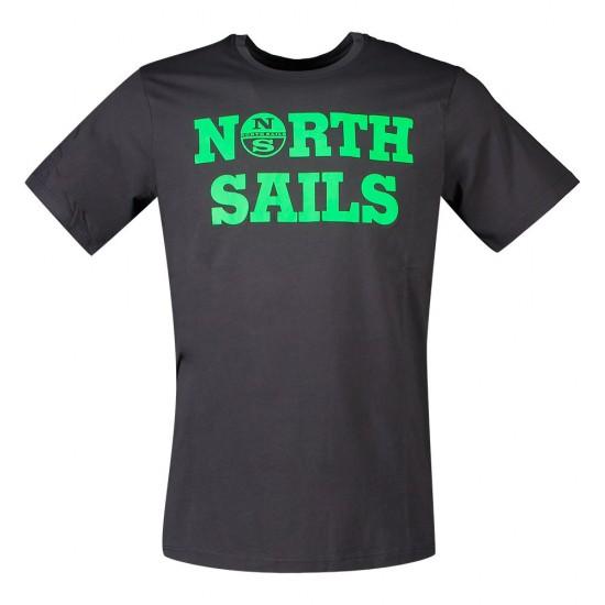 Camisetas Graphic (Lead / Lead - XL)
