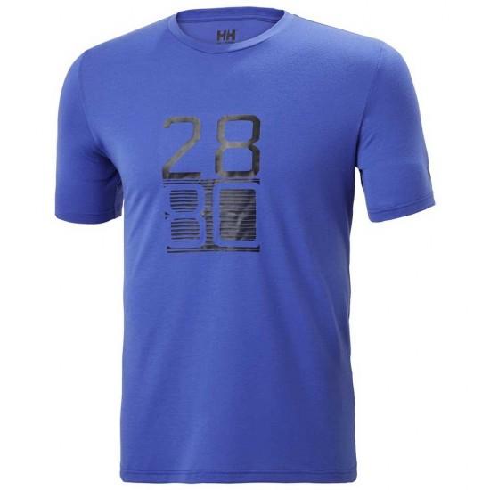 Camisetas Hp Racing (Royal Blue - XXL)