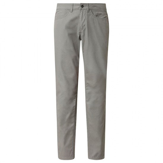 Pantalones Marmul Canvas (Medium Grey / Solid - 35)