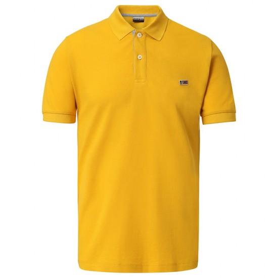 Polos Taly 3 (Mango Yellow - XL)