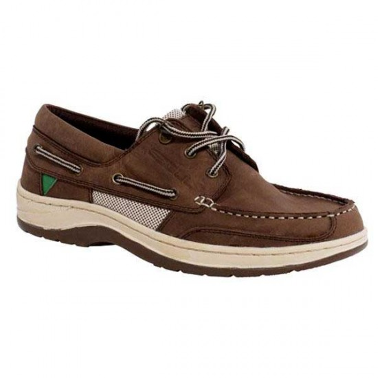 Zapatos Falmouth Leather (Tan - EU 42)