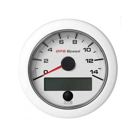 Relojes - CORREDERA OL GPS 35KN 85mm BLANCO