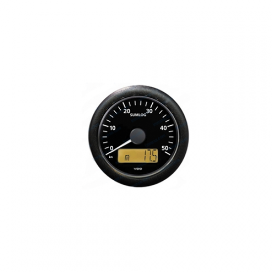 Relojes - CORREDERA SUMLOG VLB 12/24V 85mm