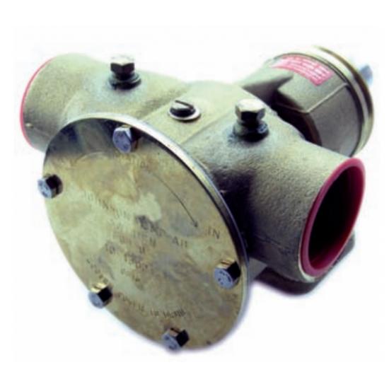 "BOMBA SPX F8B COMPACT BRONCE 1 1/2"""