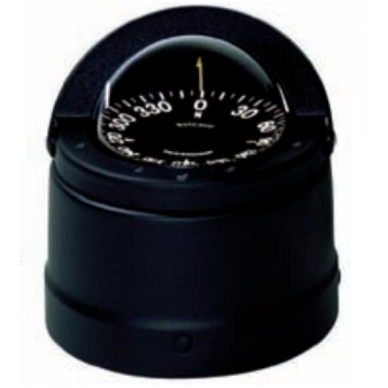 COMPAS RITCHIE NAVIGATOR 165x154mm BITACORA LECTURA PLANA-NEGRO