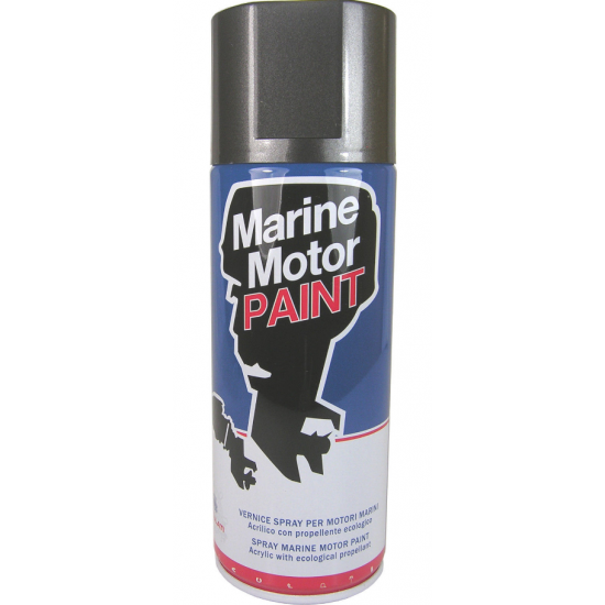 Pintura - Pintura spray motor Volvo Penta aquamátic