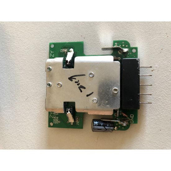 Seascooter GTI PC Board/Circuit Board