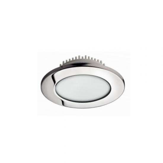 SPOT IP65 LUISELLA CSL-LED BLANCO CALIDO-180MM-INOX
