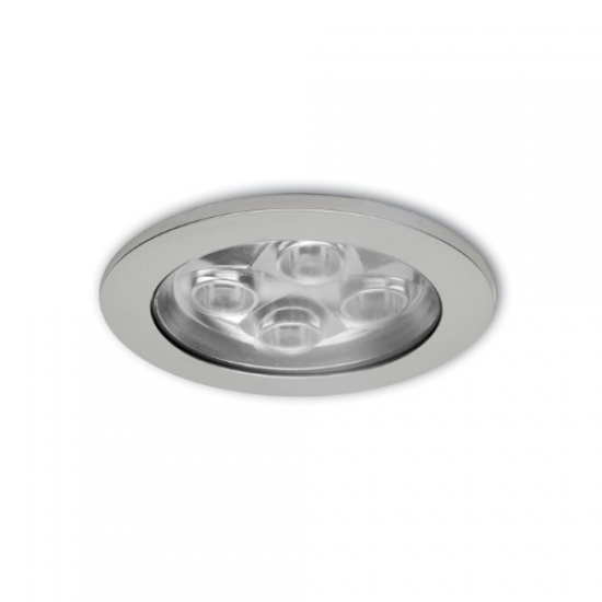 SPOT IP65 TITAN CLL LED FRIO 122MM-SS