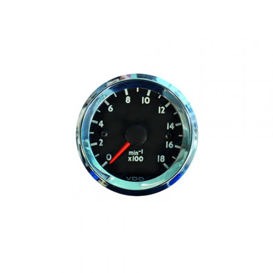 Relojes - TACOMETRO OLC 52mm 3000 W1 12V