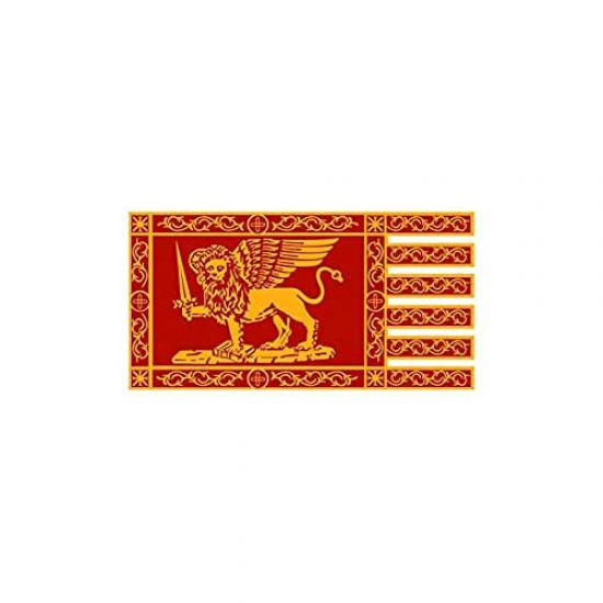 Banderas - BANDERA VENECIA        45x 30cm