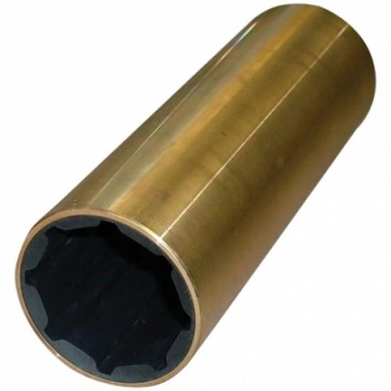 Bocinas - COJINETE BRONCE-GOMA 140x180x560mm