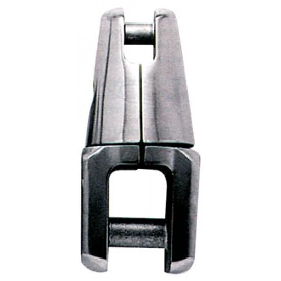 Conector ancla y cadena giratorio inox KONG 16-20 mm