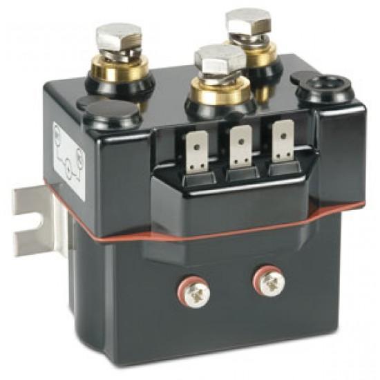 Caja de Control Molinetes Quick 24v x 3500w, 3 terminales