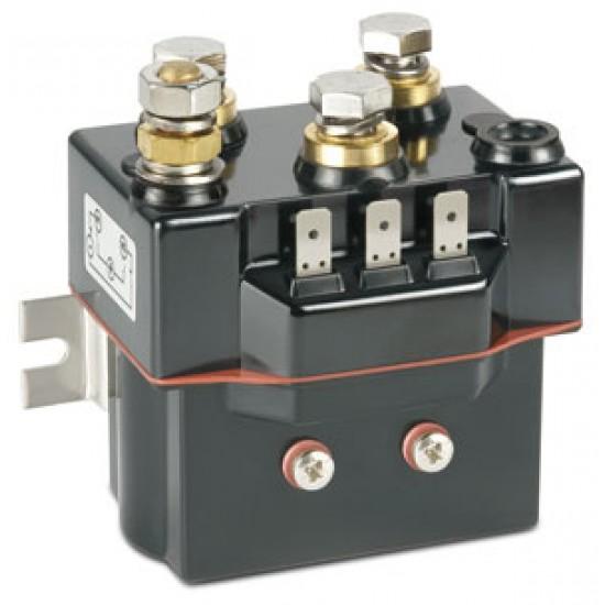 Caja de Control Molinetes Quick 24v x 3500w