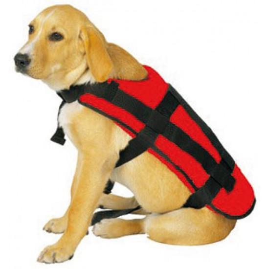 Chaleco salvavidas OSCAR para Perros y Gatos T-L