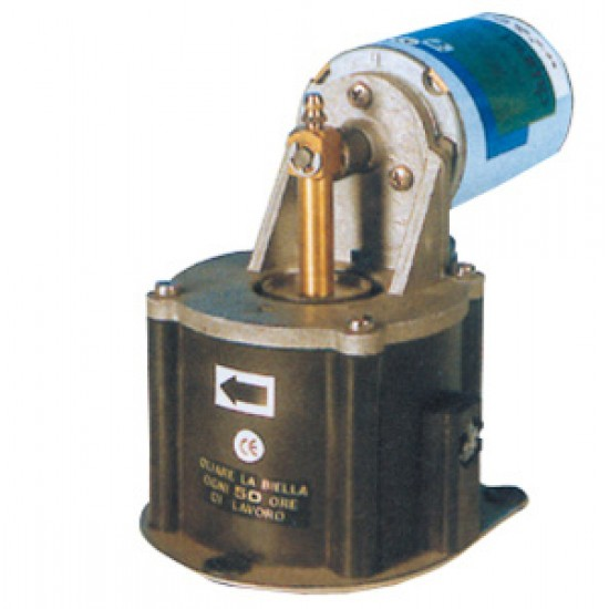 Bomba achique diafragma Ancor PK10 24v