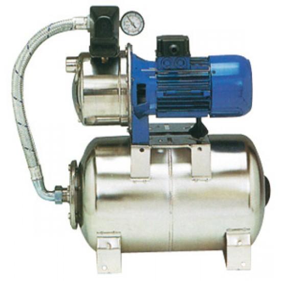 Bomba para agua a presión 12v