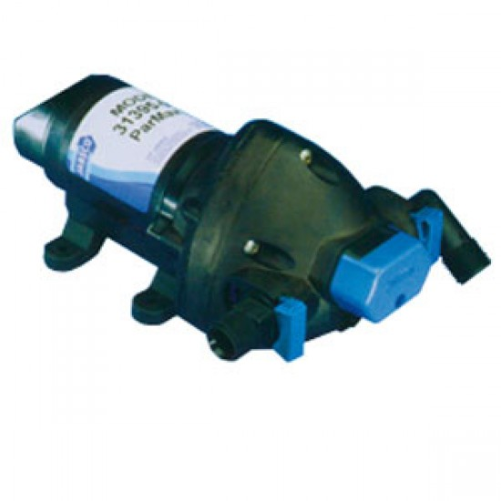 Bomba de presión Jabsco PAR MAX 3 7lt/min