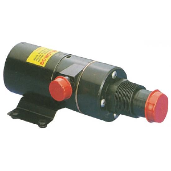 Bomba maceradora TMC 24v