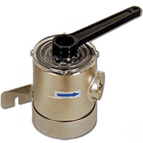 Filtro Agua Marino 1/2 con llave