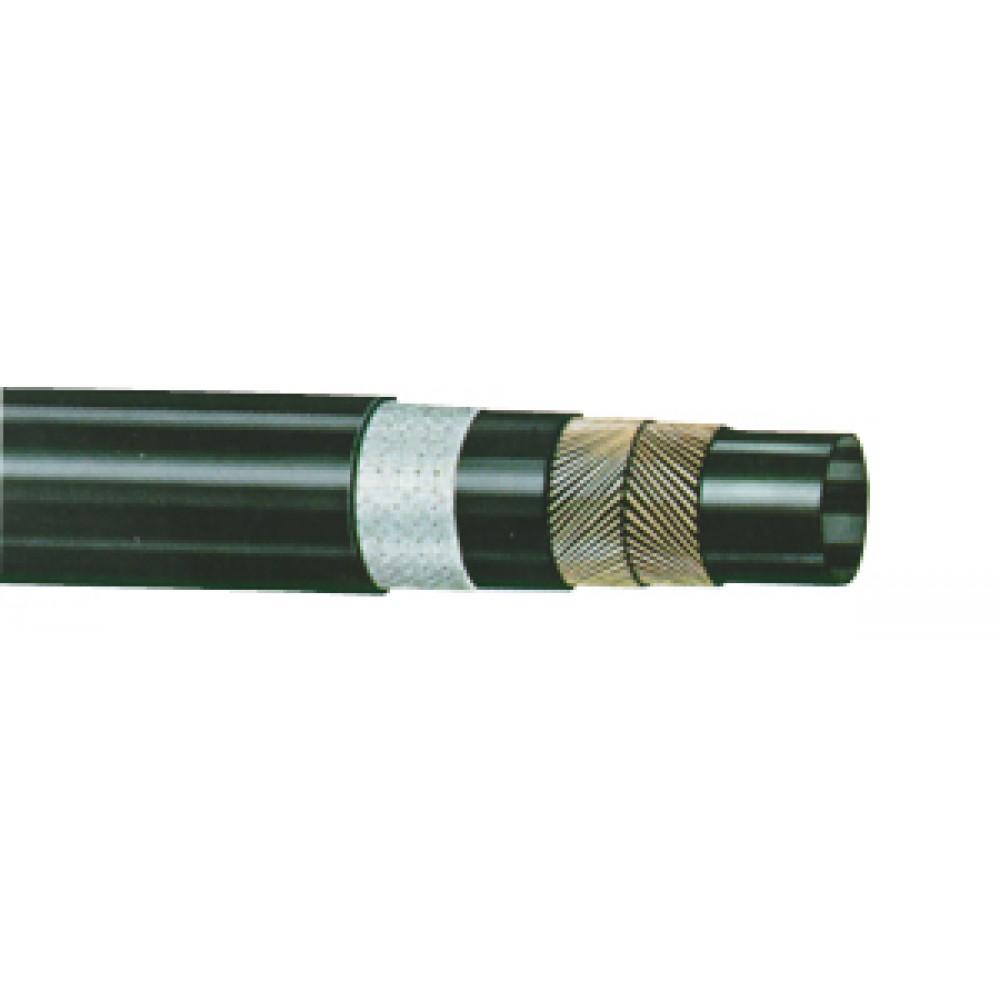1/metro de manguera de goma para combustible 16/mm interior 25/mm exterior