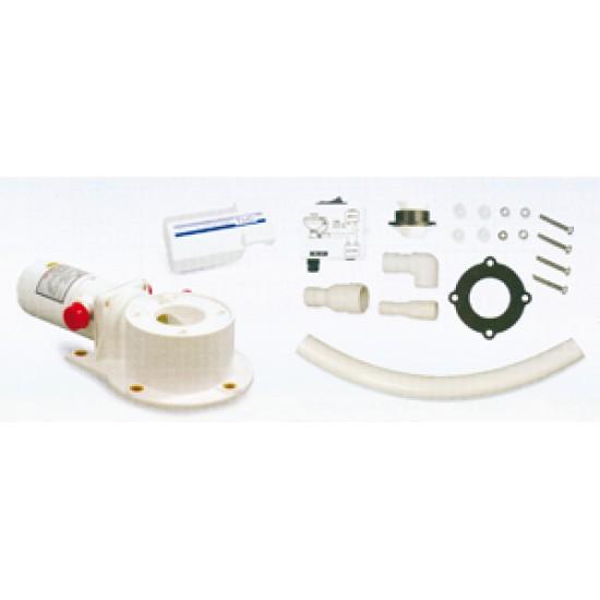 Kit de conversión Inodoro Manual en Eléctrico12v