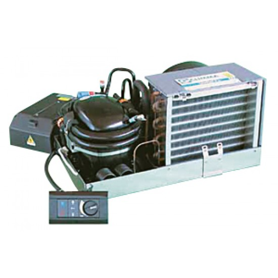 Aire acondicionado para Barcos KIT COMPACT 9 EH