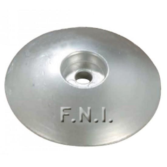 Anodos - Anodo de Zinc redondo para Timon 140mm