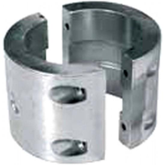 Ánodo Collar de zinc para Eje de 70mm