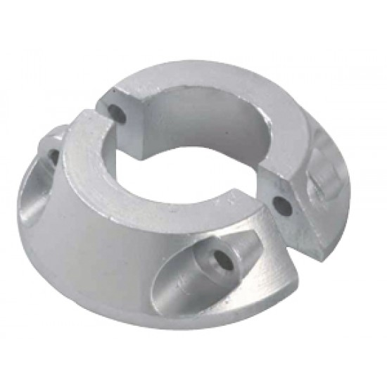 Anodo Zinc Collar Helices Max Prop  42mm