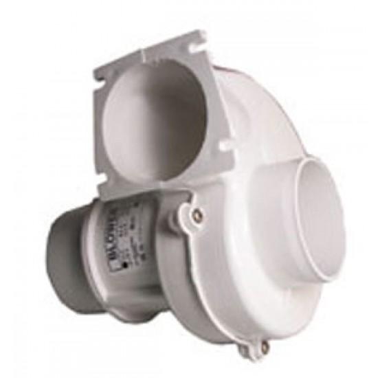 Extractor gases centrífugo 280mc/h 24v