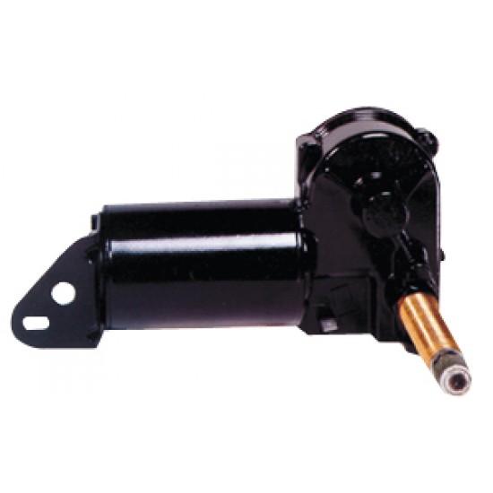 Motor limpiaparabrisas TMC 12v eje 25mm