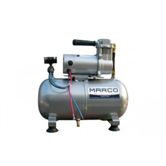 Compresor bocinas Marco M3 12v