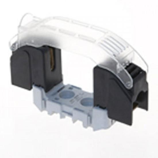 Caja portafusibles para fusibles alta capacidad