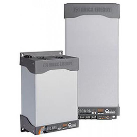 Cargador de baterías Quick SBC NRG 140