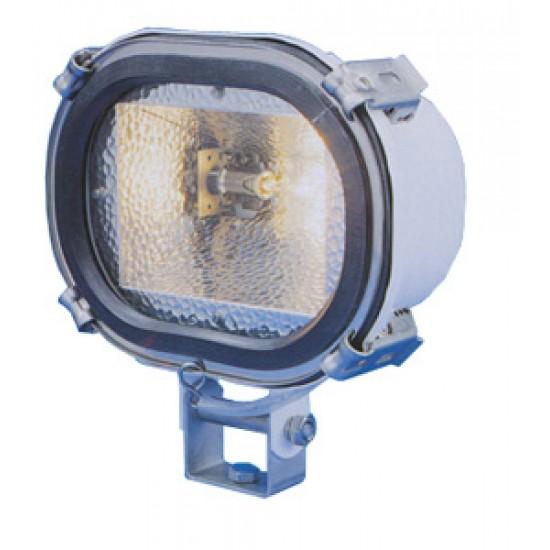 Lampara Halogena 12v x 100wt para Foco Proyector Aqua Signal