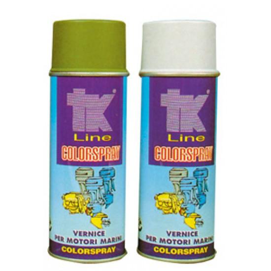 Imprimación spray TK Fosfozinc verde