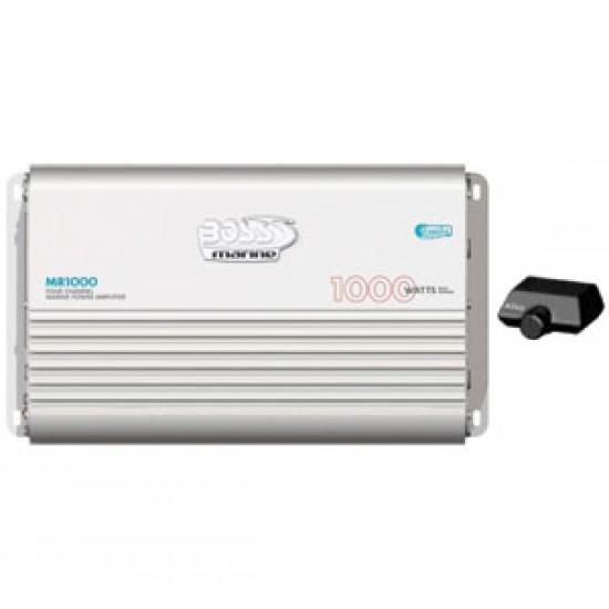 Amplificador Boss Marine MR1000