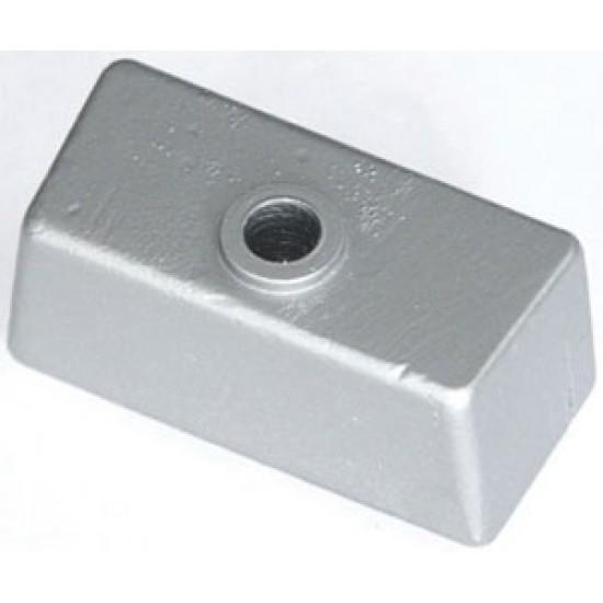 Anodo de Zinc Cubo Motores OMC