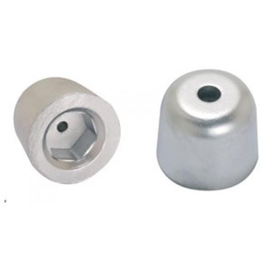 Anodo Ogive 41mm Helices de Proa VETUS